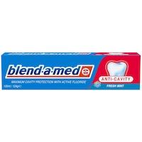 Паста за зъби Blend-a-Med Anticavity Fresh Mint, 100 мл