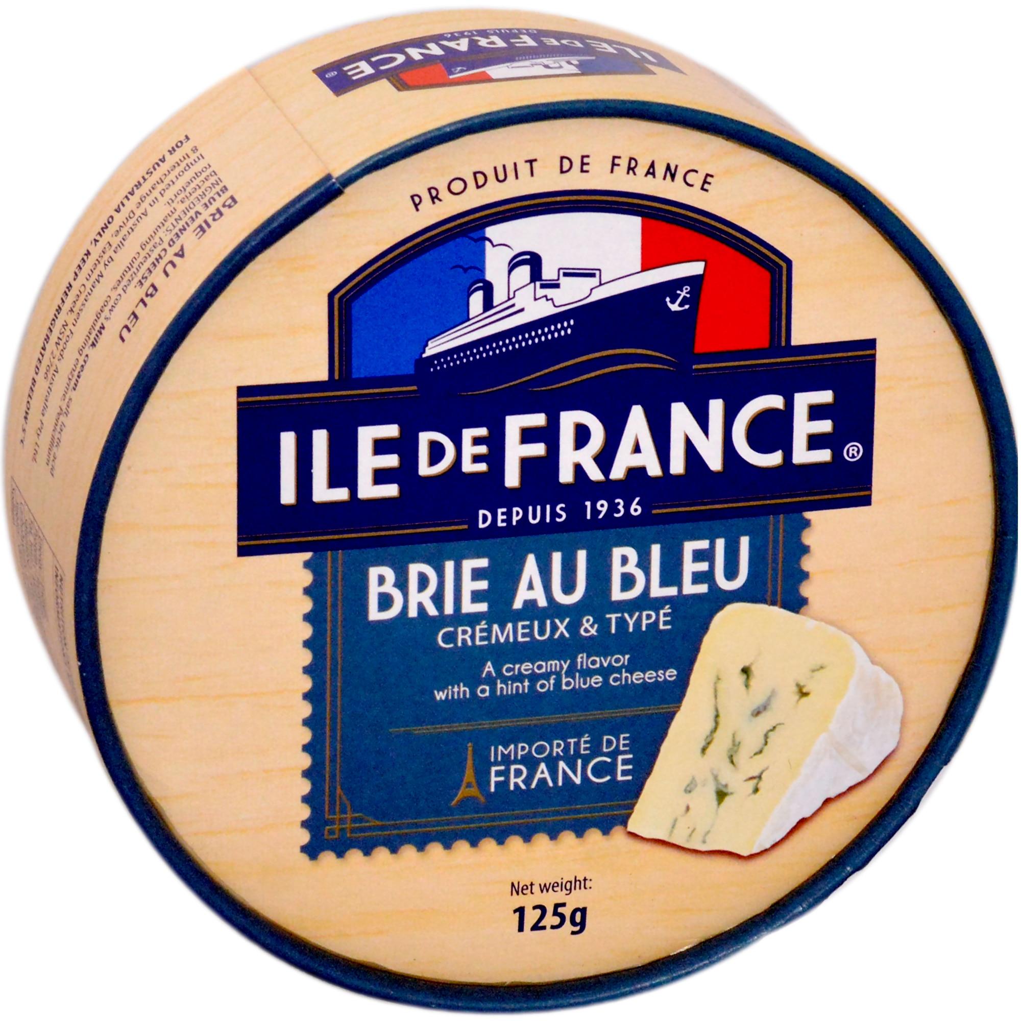 Cauta i gospodine Ile de France