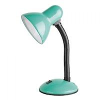 Rábalux Dylan 4170 Íróasztal lámpa zöld fém E27 MAX 40W IP20