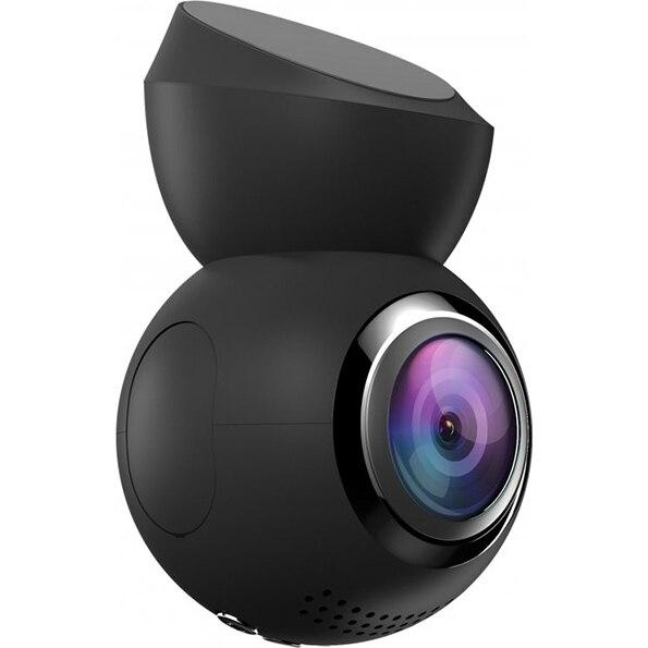 Fotografie Camera Auto DVR Navitel R1050, FHD, senzor Sony, GPS, Speedometer, G-Sensor, Wi-Fi, Mobile App, rotire 360°, suport fixare magnetic