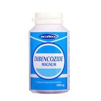 Megabol Dibencozide Magnum, 100 kapsz, támogatja a fehérjék szintézisét, serkenti az izomtömeg növekedését