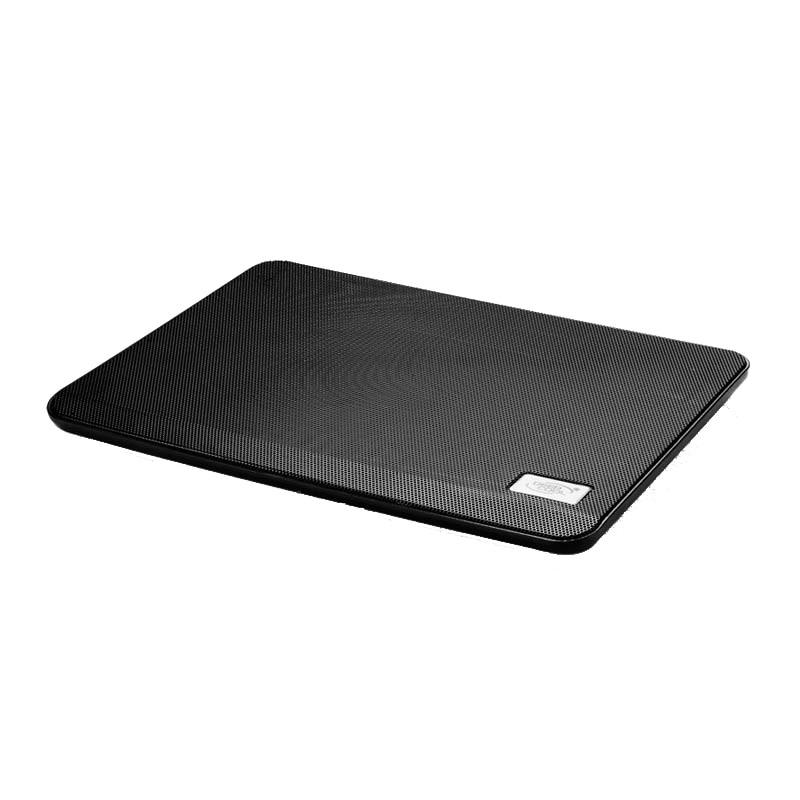 """Fotografie Cooler laptop DeepCool N17, 14"""", USB, Black"""