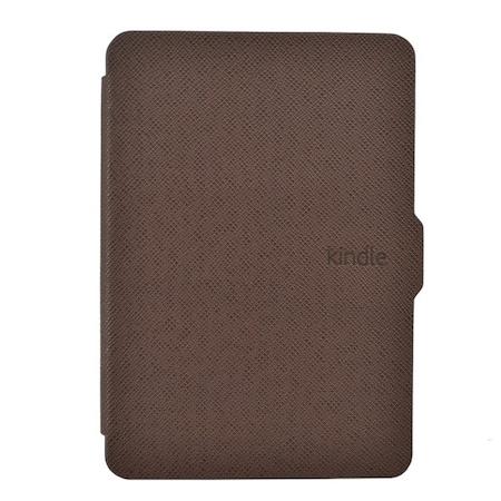 Калъф EREAD Smart за Kindle Paperwhite, Кафяв