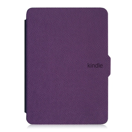 Калъф EREAD Smart за Kindle Paperwhite, Лилав