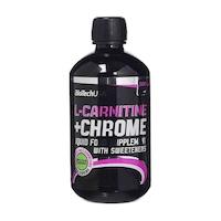 l carnitina lichida decathlon