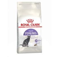Суха храна за кастрирана котка над 1 година Royal Canin Sterilised 37, 2 кг
