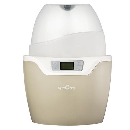 Нагревател 3 в 1 Spectra, Затопляне на бутилки, стерилизация и готвене на пара