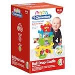 Clementoni Baby Játék - Torony labdával