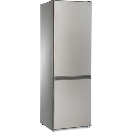 Хладилник с фризер Heinner HCNF