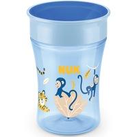 Nuk Evolution Magic Pohár, 8 hó+, 230 ml, Kék
