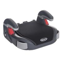 Столче за кола GRACO Booster Basic, Черен