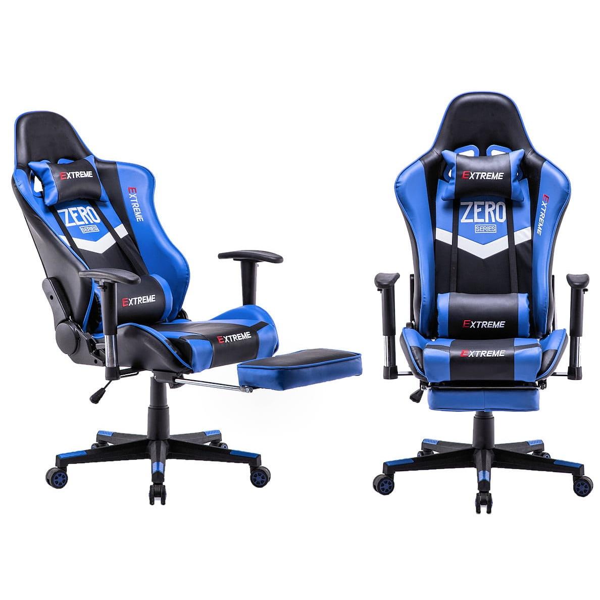gumikerekes gamer szék