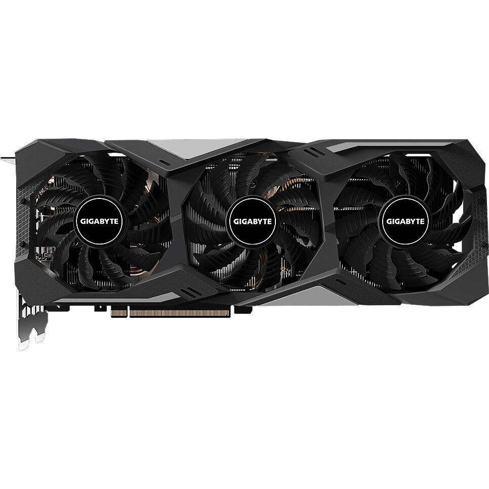 Fotografie Placa video Gigabyte GeForce® RTX 2080 SUPER™ GAMING OC, 8GB, 256-bit