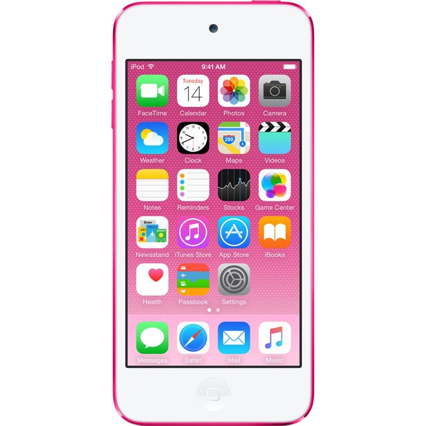 Fotografie Apple iPod touch 7, 32GB, Pink