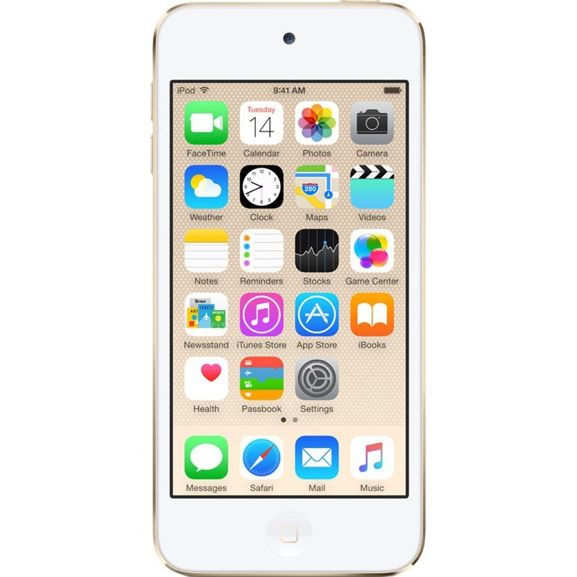 Fotografie Apple iPod touch 7, 32GB, Gold