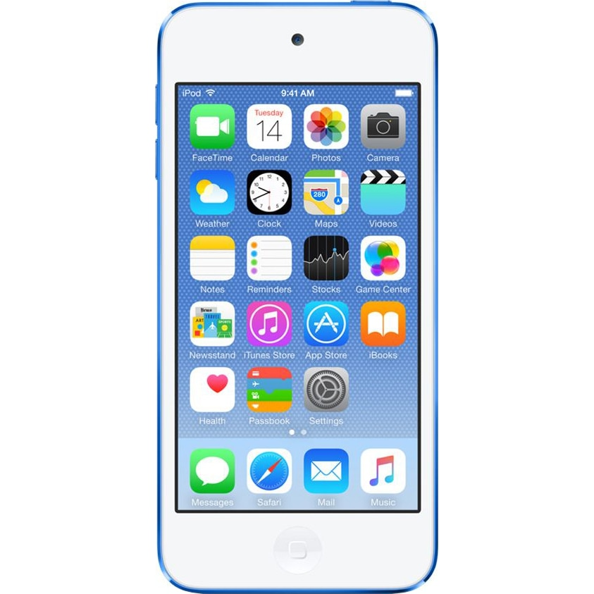 Fotografie Apple iPod touch 7, 32GB, Blue