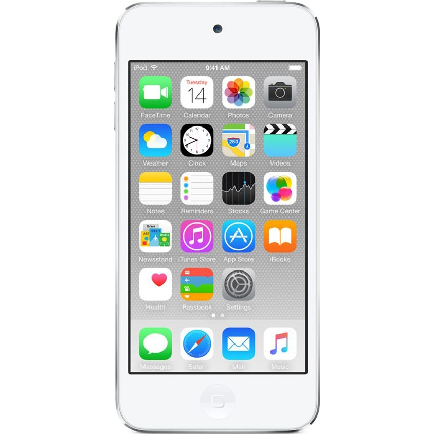 Fotografie Apple iPod touch 7, 32GB, Silver