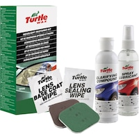 kit reparatii zgarieturi turtle wax