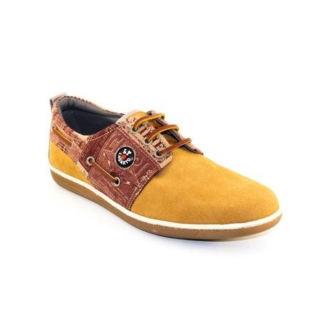 Lagarto -601, világosbarna férfi cipő, 44