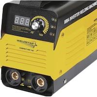 Инверторен електрожен WELDSTAR Compact ARC 160