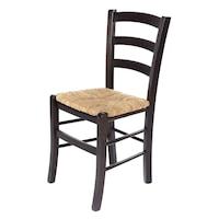 scaune din nuiele impletite