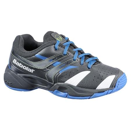 Детски тенис обувки Babolat Drive 2 Junior, черни, 33