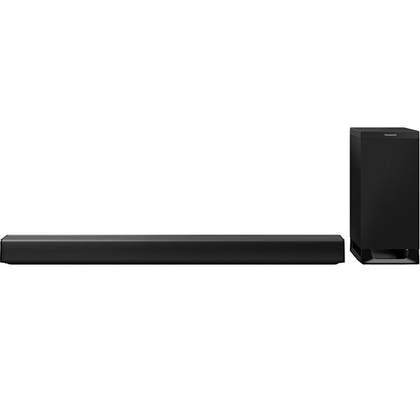 Fotografie Soundbar Panasonic SC-HTB900EGK, 3.1, 505 W , Dolby Atmos, DTS X, DTS X Virtual, Hi-Res Audio, WiFi , Bluetooth, Chromecast built in