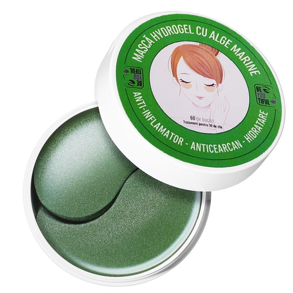 tratament comun cu alge marine