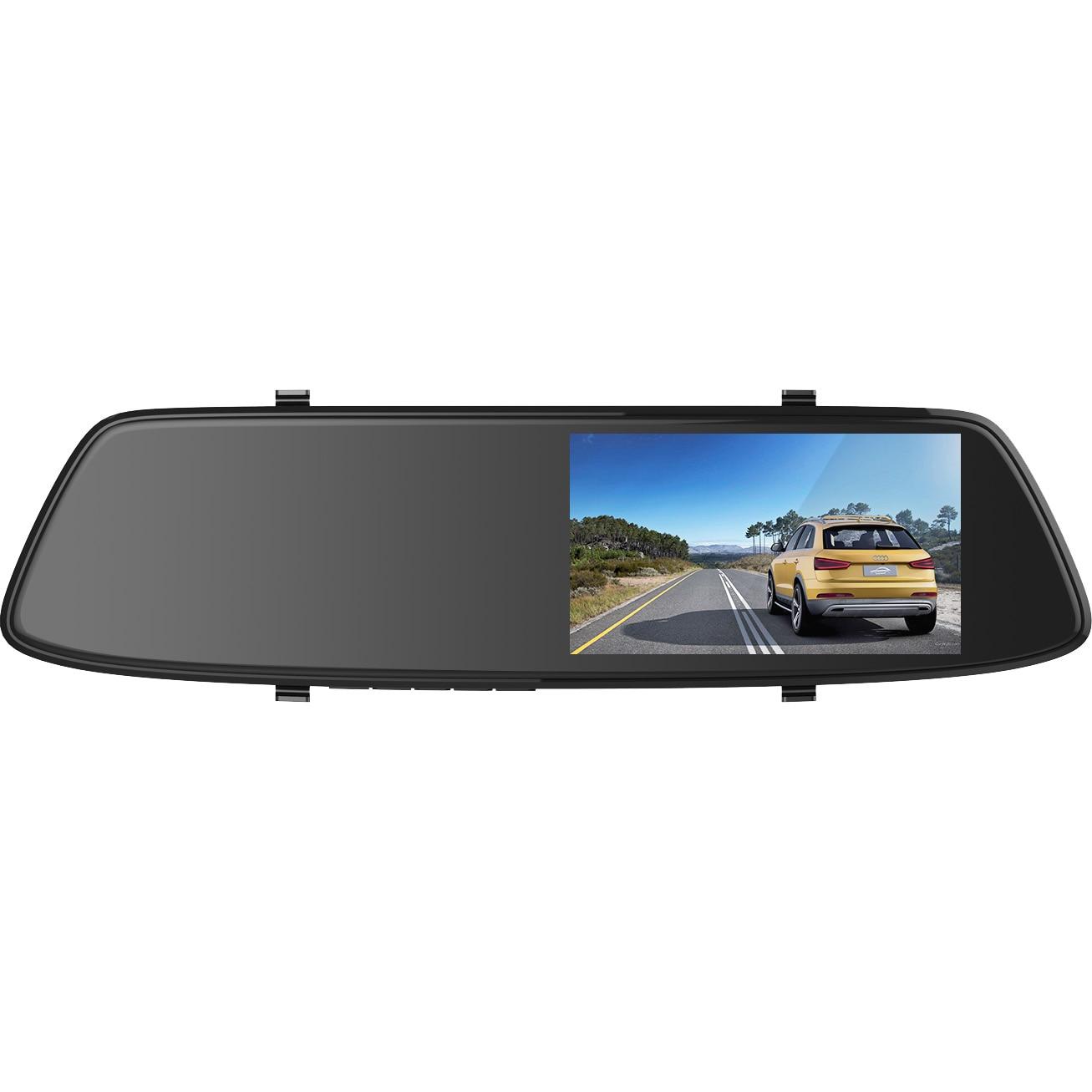 Fotografie Oglinda Auto DVR 2Drive, camera fata-spate FHD 1080p, 5'' display