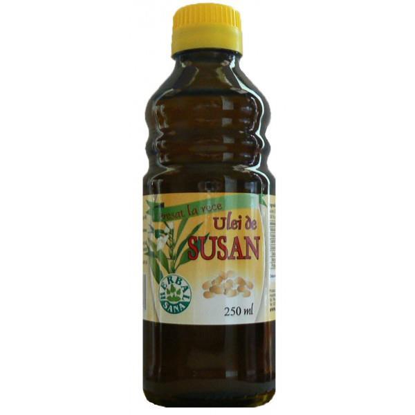 ulei de susan pentru dureri articulare)