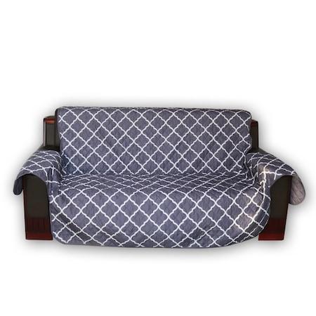 husa de protectie impermeabila canapea pete