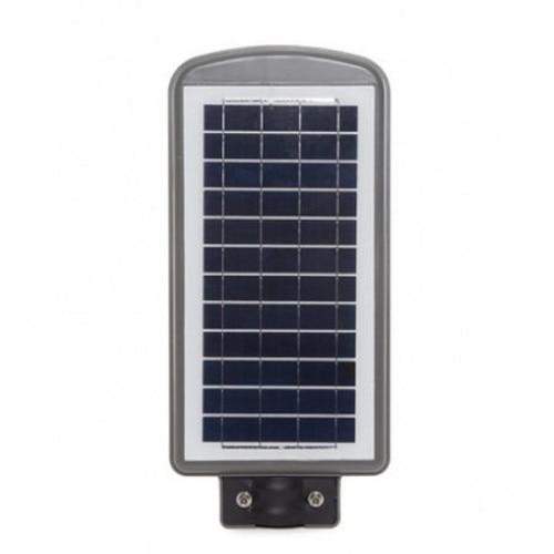 Corp Iluminat Stradal Solar Cu Senzor 20w 20leduri Lumina Rece De Exterior Emag Ro