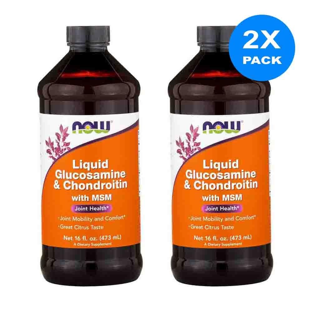 lichid de condroitină glucozamină