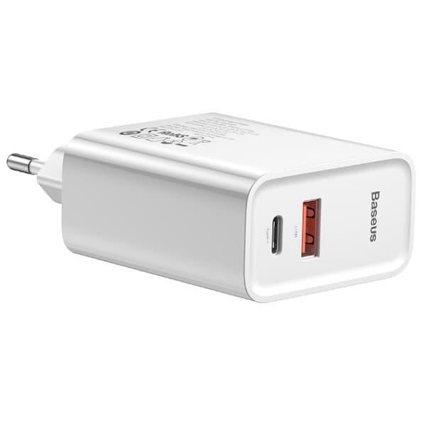 Apple Original 30W USB C power adapter fali gyorstöltő