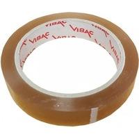 ProCart® ragasztószalag, zacskók lezárására, átlátszó 12 mm x 66 m