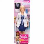 Кукла Barbie You can be, Доктор