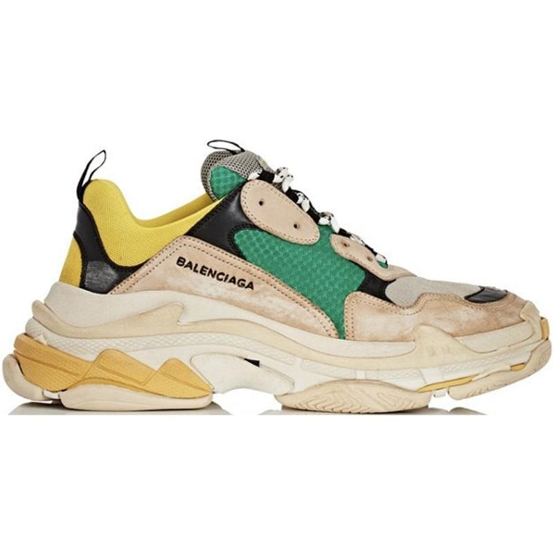 Pantofi sport Balenciaga Triple S