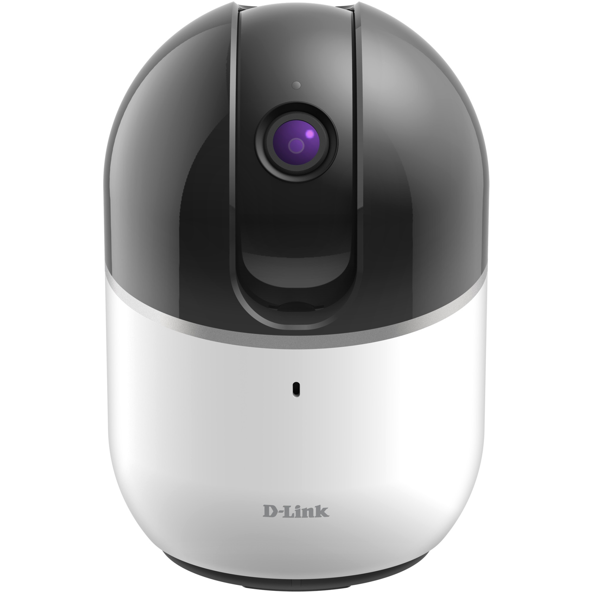 Fotografie HD Pan & Tilt Wi‑Fi Camera, Motorised pan & tilt with motion tracking , Night vision, motion and sound detection, Works with mydlink™ devices, Amazon Alexa, Google Assistant, IFTTT