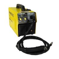Инверторен електрожен PIROTEC MIG (БЕЗ ГАЗ - САМО ПОТОК)&MMA -IGBT инвертор, 140A, 230V, Тел 0,8-0,9 мм, Електроди 2,0-3,2 мм, Включени аксесоари. PSIF 141/1 PIROTEC