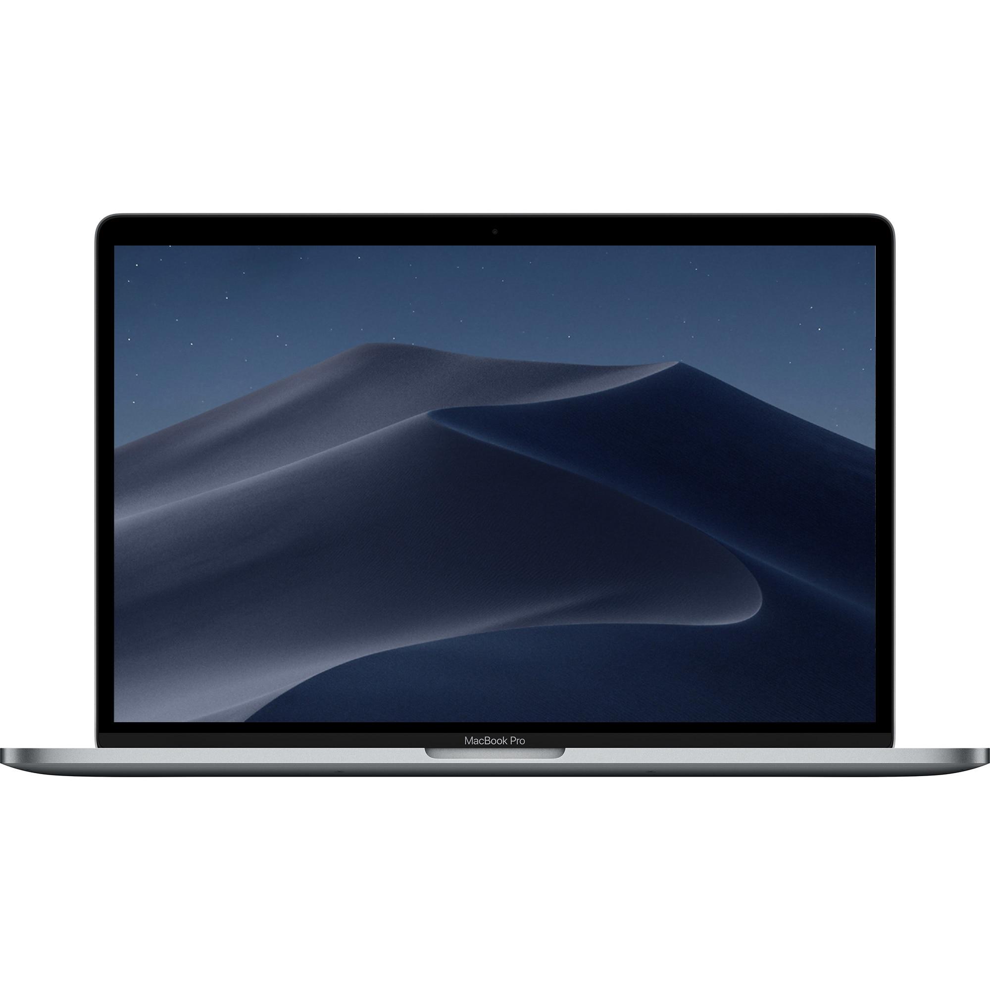 "Fotografie Laptop Apple MacBook Pro 13"" Touch Bar, procesor Intel® Core™ i5 1.4GHz, 8GB, 128GB SSD, Intel Iris Plus Graphics 645, Space Grey, INT KB"