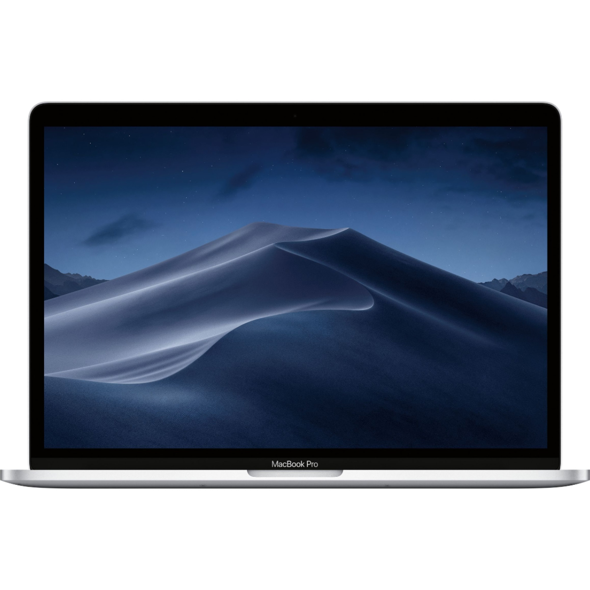 "Fotografie Laptop Apple MacBook Pro 13"" Touch Bar, procesor Intel® Core™ i5 1.4GHz, 8GB, 256GB SSD, Intel Iris Plus Graphics 645, Silver, INT KB"