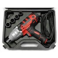 pistol impact electric lidl