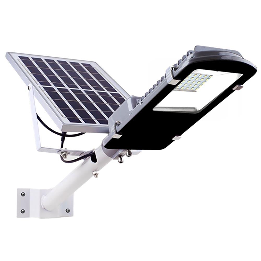 Kültéri napelemes lámpa szett (solar lámpa) eMAG.hu