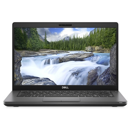 Лаптоп Dell Latitude 5401, #DELL02689.32GB.1TBSSD, 14