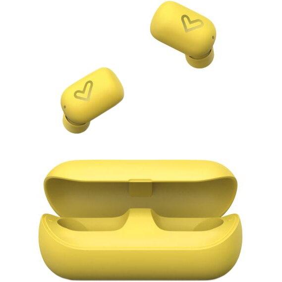 Fotografie Casti audio in ear Energy Urban 4 True , Yellow