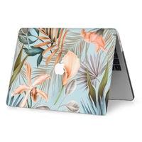 "MacBook Pro tok, 13"", calla lilies, védőtok típus"