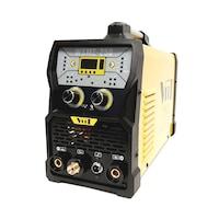 Инвертор Digital Velt WSME 250 230V TIG/MMA (AC/DC) Алуминий