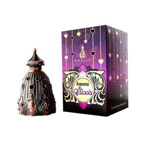 Esenta de Parfum Arabesc, AMEERAT AL QULOOB, Khalis, Unisex, 20 ml