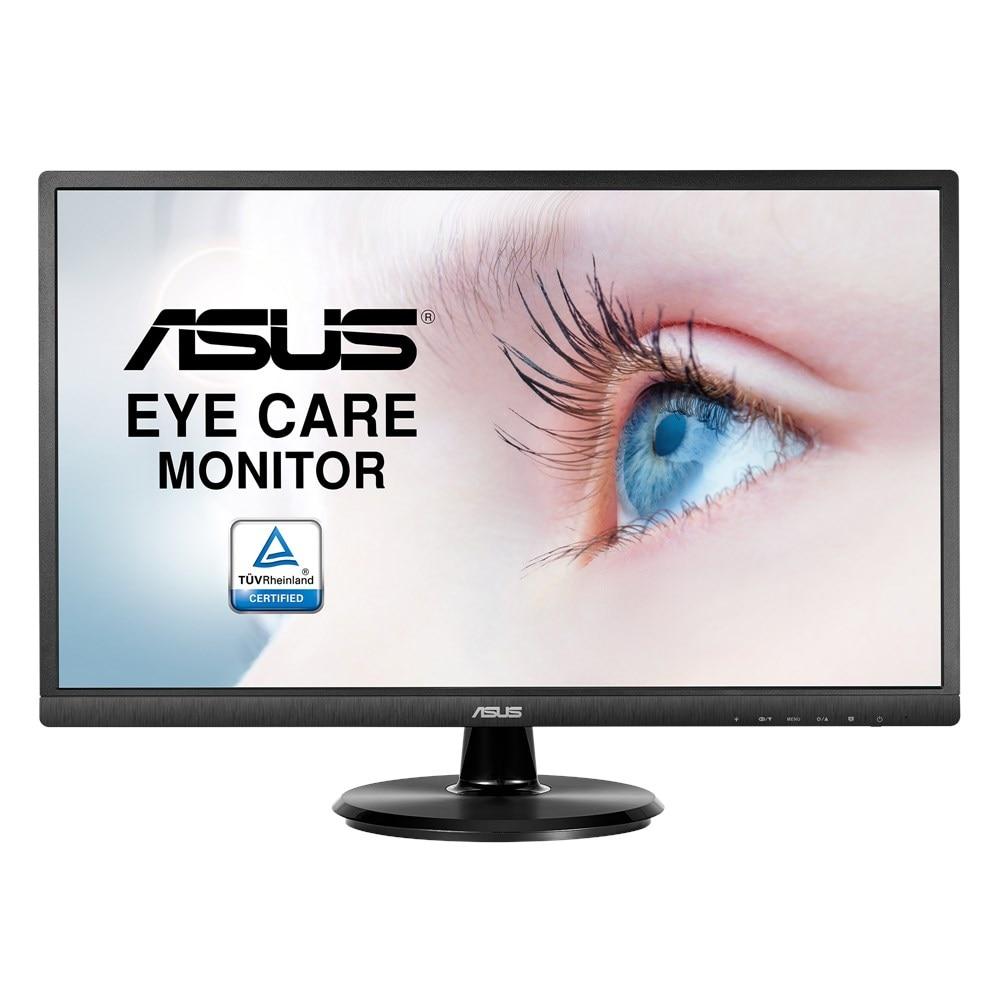 Fotografie Monitor LED VA Asus 24'', FHD, HDMI, 75Hz, VA249HE