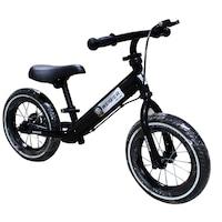 bicicleta fara pedale copii decathlon